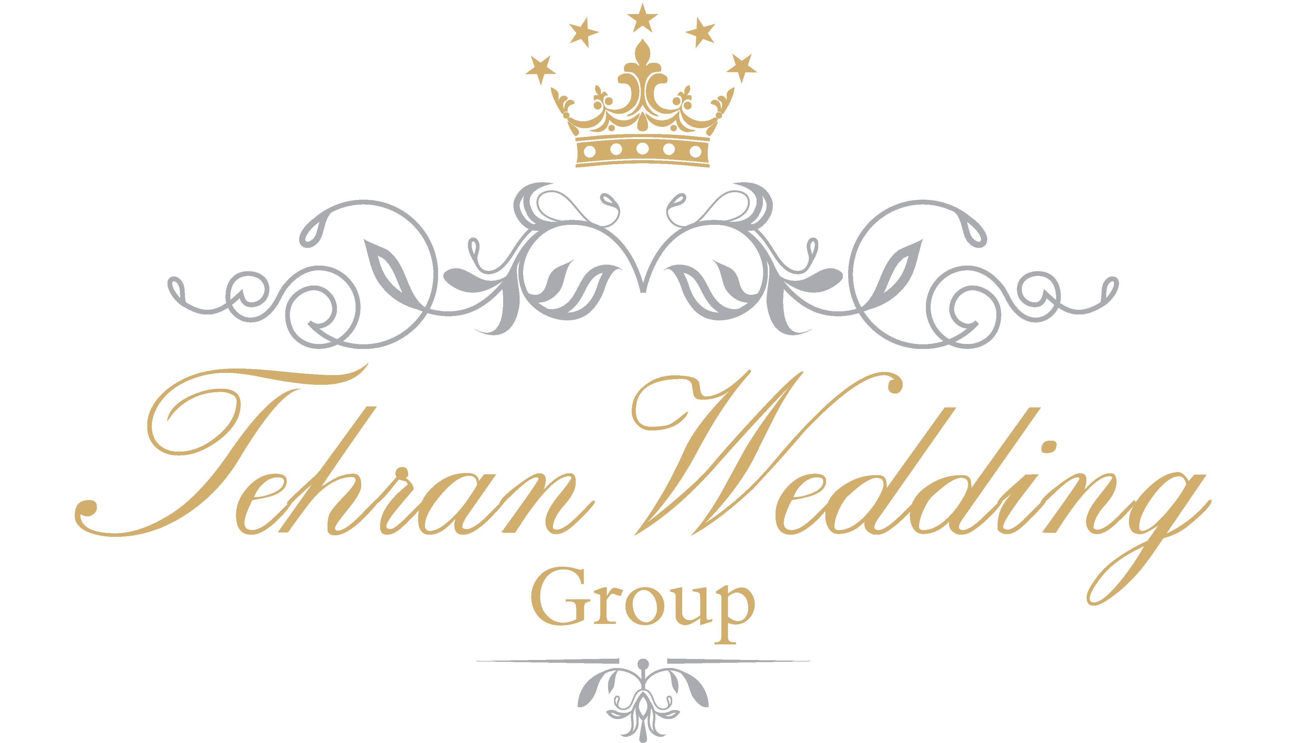 Tehran Wdding-Logo